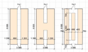 Расположение грядок в теплице 3х6: как устроить, планировка