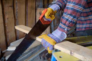 Декоративная клумба из дерева своими руками: фото, как сделать из брусков, обрезков досок, чертежи, идеи на даче