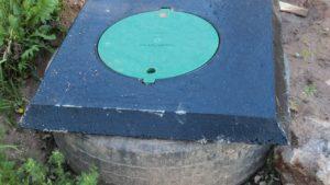 Как сделать колодец из шин своими руками: пошаговая инструкция, фото