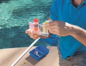 Можно ли лить белизну в бассейн и сколько нужно на куб воды