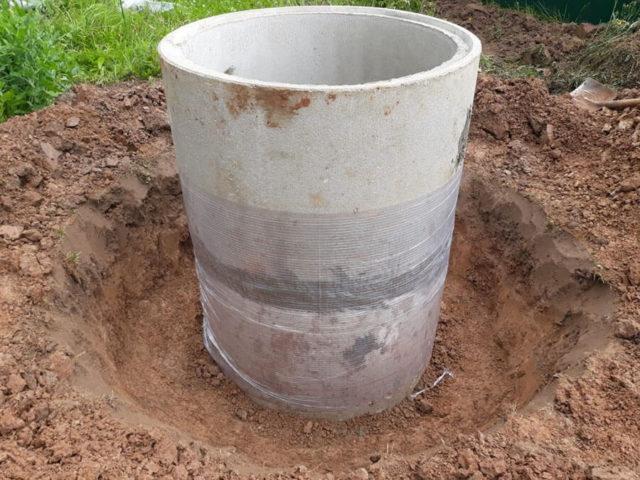 Как почистить колодец на даче от ила, глины, грязи, масла своими руками