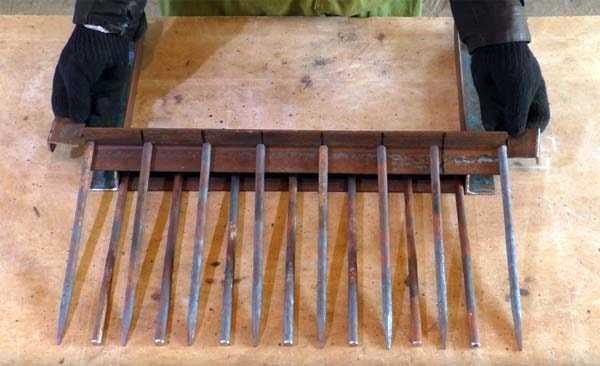 Как изготовить чудо-лопату для копки земли своими руками