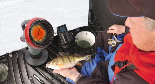 Как и чем обогреть палатку зимой и осенью на рыбалке без угара
