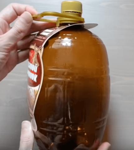 Бык из пластиковых бутылок своими руками: как сделать пошагово
