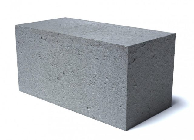 Как сделать мангал из блоков: газобетона, бетонных, керамзитобетонных