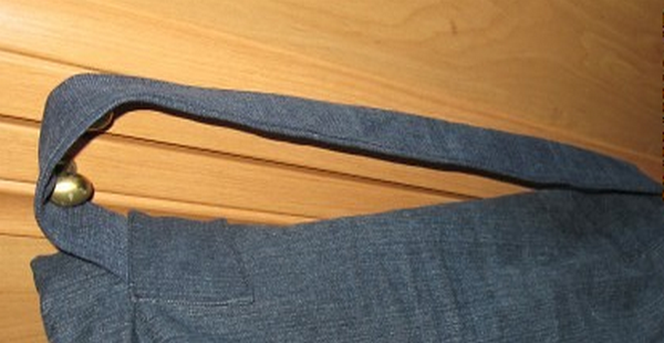Чехол для шампуров: как сшить своими руками, выкройки, фото